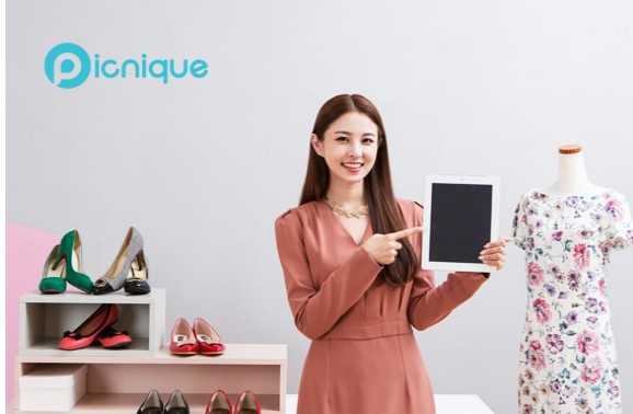 지니웍스 '피크닉', 삼성 페이 쇼핑과 제휴